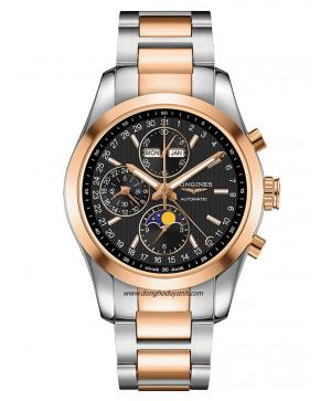 Đồng hồ Longines Conquest Classic L2.798.5.52.7