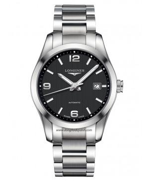 Đồng hồ Longines Conquest Classic L2.785.4.56.6