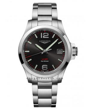 Đồng hồ Longines Conquest V.H.P L3.716.4.56.6