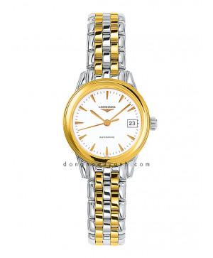 Đồng hồ Longines Flagship L4.274.3.22.7