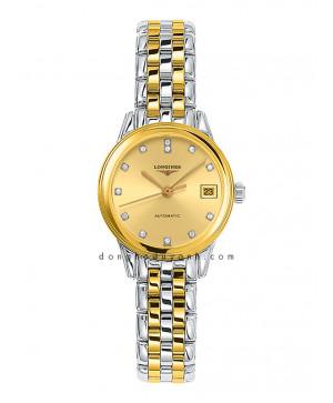 Đồng hồ Longines Flagship L4.274.3.37.7