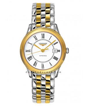 Đồng hồ Longines Flagship L4.774.3.21.7