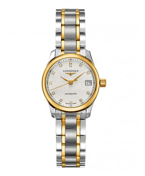 Đồng Hồ Longines Master Collection L2.128.5.77.7