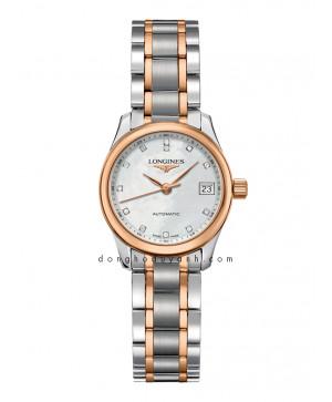 Đồng hồ Longines L2.128.5.89.7