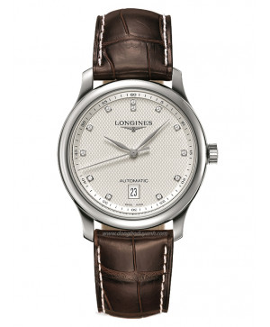 Đồng Hồ Longines Master Collection L2.628.4.77.3