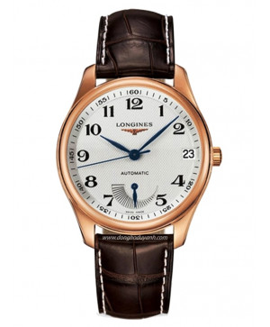 Đồng Hồ Longines Master Collection L2.666.8.78.3