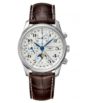 Đồng hồ Longines Master Collection L2.673.4.78.3