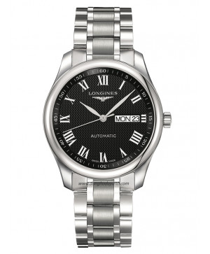 Đồng Hồ Longines Master Collection L2.755.4.51.6