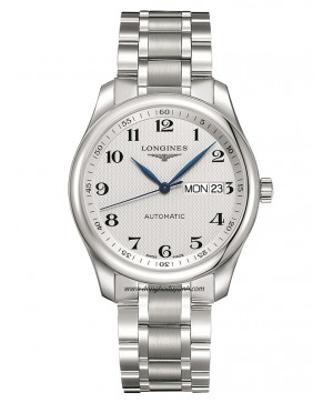 Đồng Hồ Longines Master Collection L2.755.4.78.6