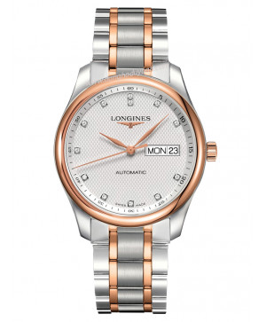 Đồng Hồ Longines Master Collection L2.755.5.97.7