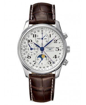 Đồng Hồ Longines Master Collection L2.773.4.78.3