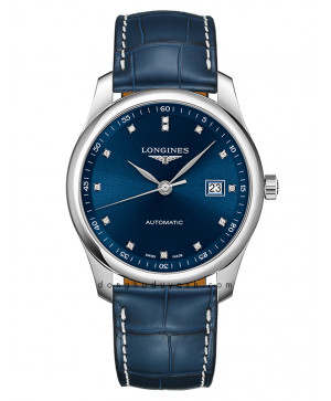 Đồng Hồ Longines Master Collection L2.793.4.97.0
