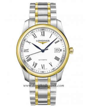 Đồng Hồ Longines Master Collection L2.793.5.19.7