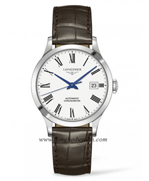 Đồng Hồ Longines Record Collection L2.820.4.11.2