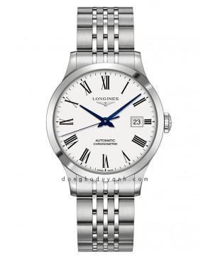 Đồng Hồ Longines Record Collection L2.820.4.11.6