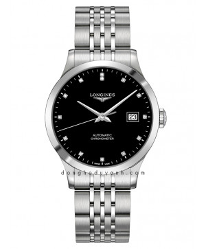 Đồng Hồ Longines Record Collection L2.820.4.57.6