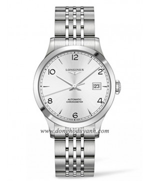 Đồng Hồ Longines Record Collection L2.820.4.76.6