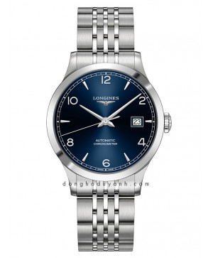 Đồng Hồ Longines Record Collection L2.820.4.96.6