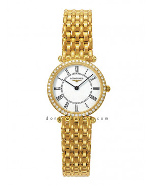 Đồng hồ Longines L4.191.7.11.6