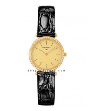 Đồng hồ Longines L4.191.7.32.0