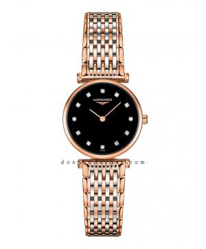 Đồng hồ Longines L4.209.1.57.7