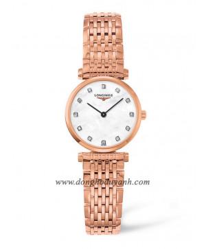 Đồng hồ Longines L4.209.1.97.8