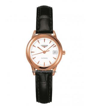 Đồng hồ Longines Flagship L4.274.8.22.2