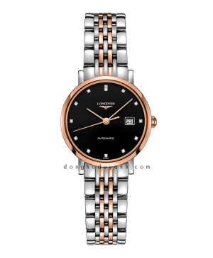 Đồng hồ Longines Elegant L4.310.5.57.7