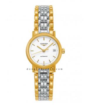 Đồng hồ Longines L4.321.2.12.7