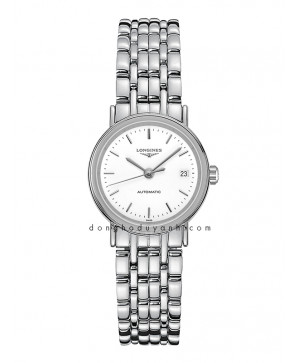 Đồng hồ Longines L4.321.4.12.6