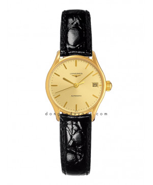 Đồng hồ Longines Lyre L4.360.2.32.2