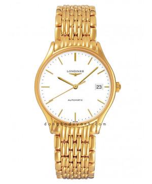 Đồng hồ Longines Lyre L4.860.2.12.8
