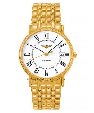 Đồng hồ Longines L4.921.2.11.8