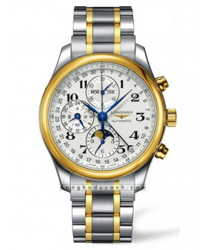 Đồng Hồ Longines Master Collection L2.773.5.78.7