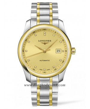 Đồng Hồ Longines Master Collection L2.793.5.37.7