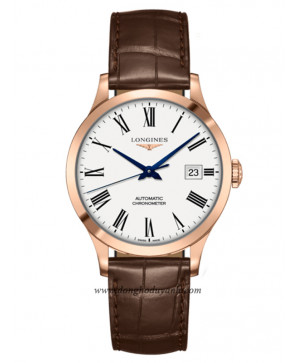 Đồng Hồ Longines Record Collection L2.820.8.11.2