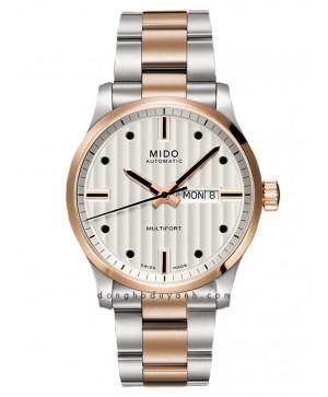 Đồng hồ Mido Multifort M005.430.22.031.80