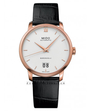 Đồng Hồ Mido Baroncelli Big Date M027.426.36.018.00
