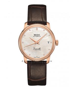 Đồng hồ Mido Baroncelli III M027.207.36.106.00
