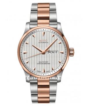 Đồng Hồ Mido Multifort Chronometer M005.431.22.031.00