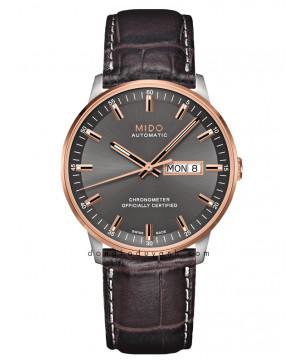 Mido Commander Chronometer M021.431.26.061.00