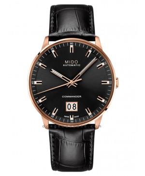 Đồng hồ Mido Commander II Big Date M021.626.36.051.00