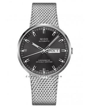Đồng hồ Mido Commander II M031.631.11.061.00