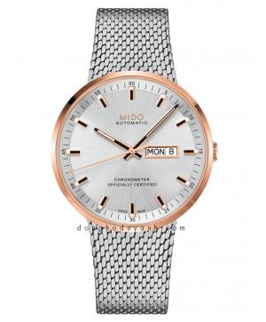 Đồng hồ Mido Commander II M031.631.21.031.00