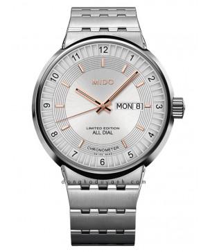 Đồng hồ MIDO Limited Edition M8340.4.12.1