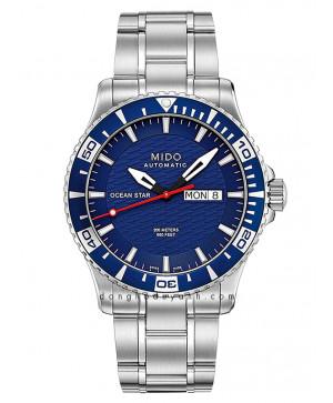 Đồng hồ MIDO M011.430.11.041.02