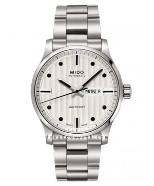 Đồng hồ Mido Multifort M005.430.11.031.80
