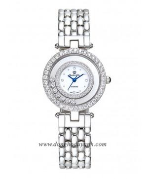 Đồng Hồ Olympia Star Happy Diamonds OPA28019DLW-T