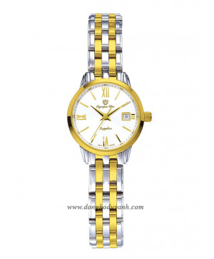 Đồng Hồ Olympia Star Classima Lady OPA58061LSK-T