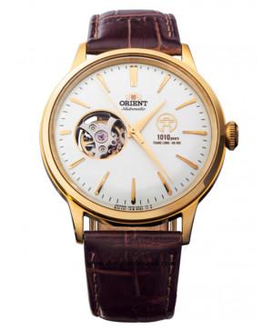 Đồng hồ Orient 1010 năm Thăng Long - Hà Nội Special Edition RA-AG0430S00B